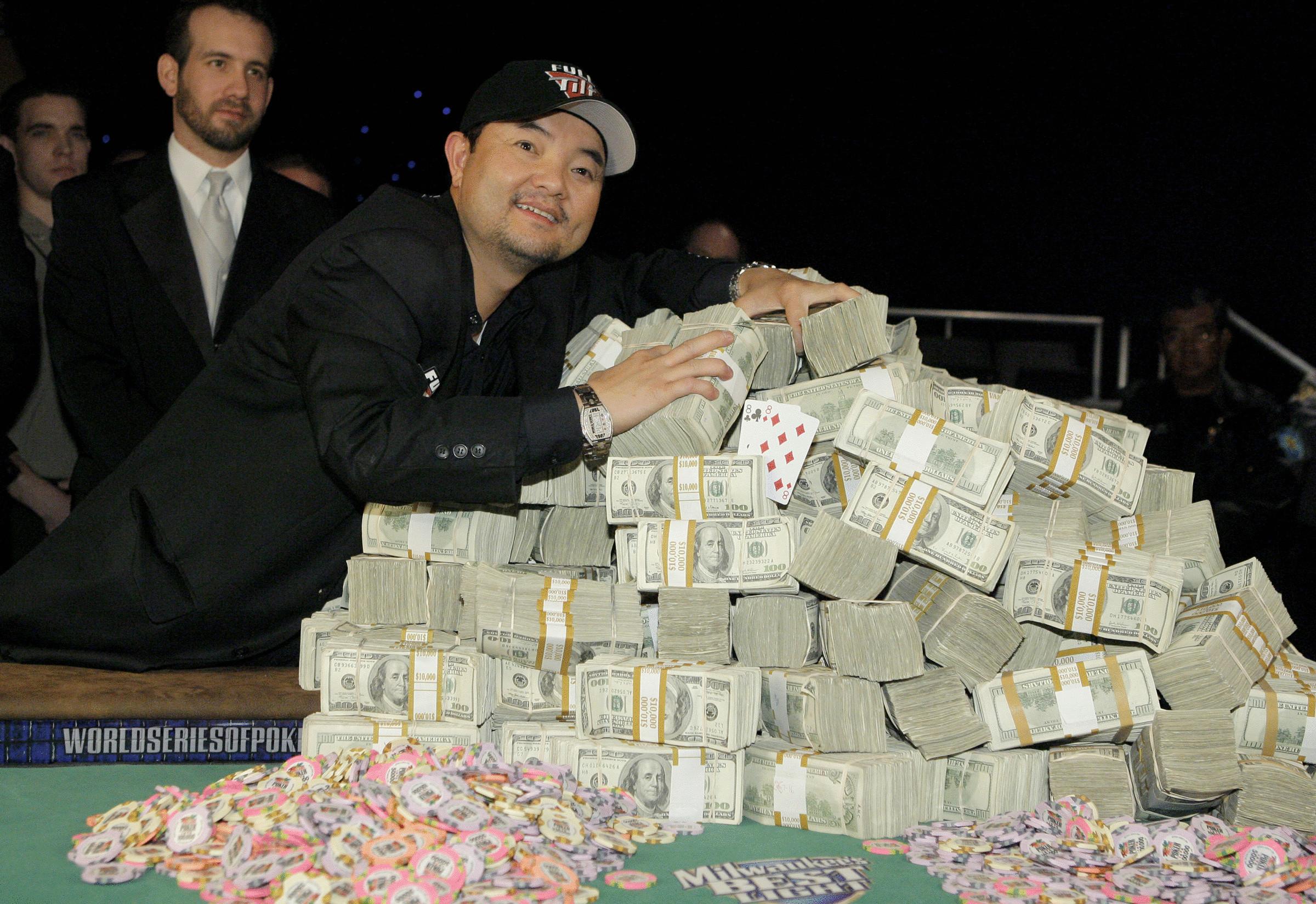 Возможно выиграть в онлайн казино
