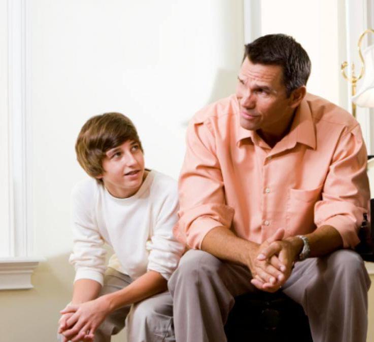 Как выдержать своего ребенка?
