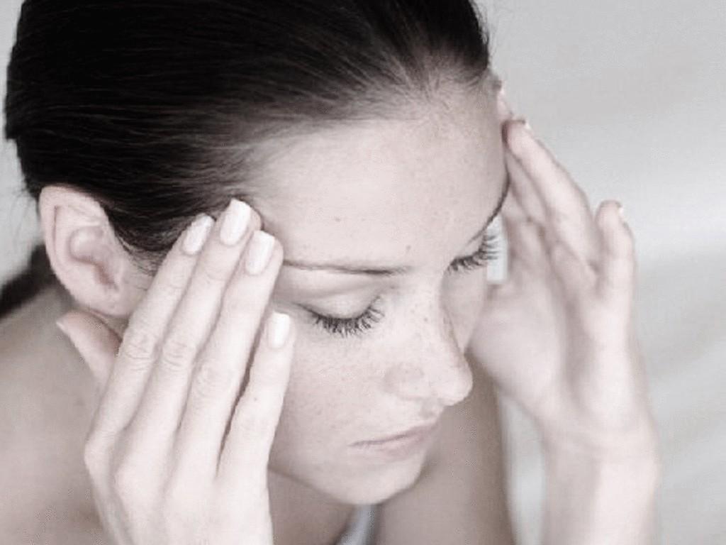 Стресс чаще бывает в раннем возрасте