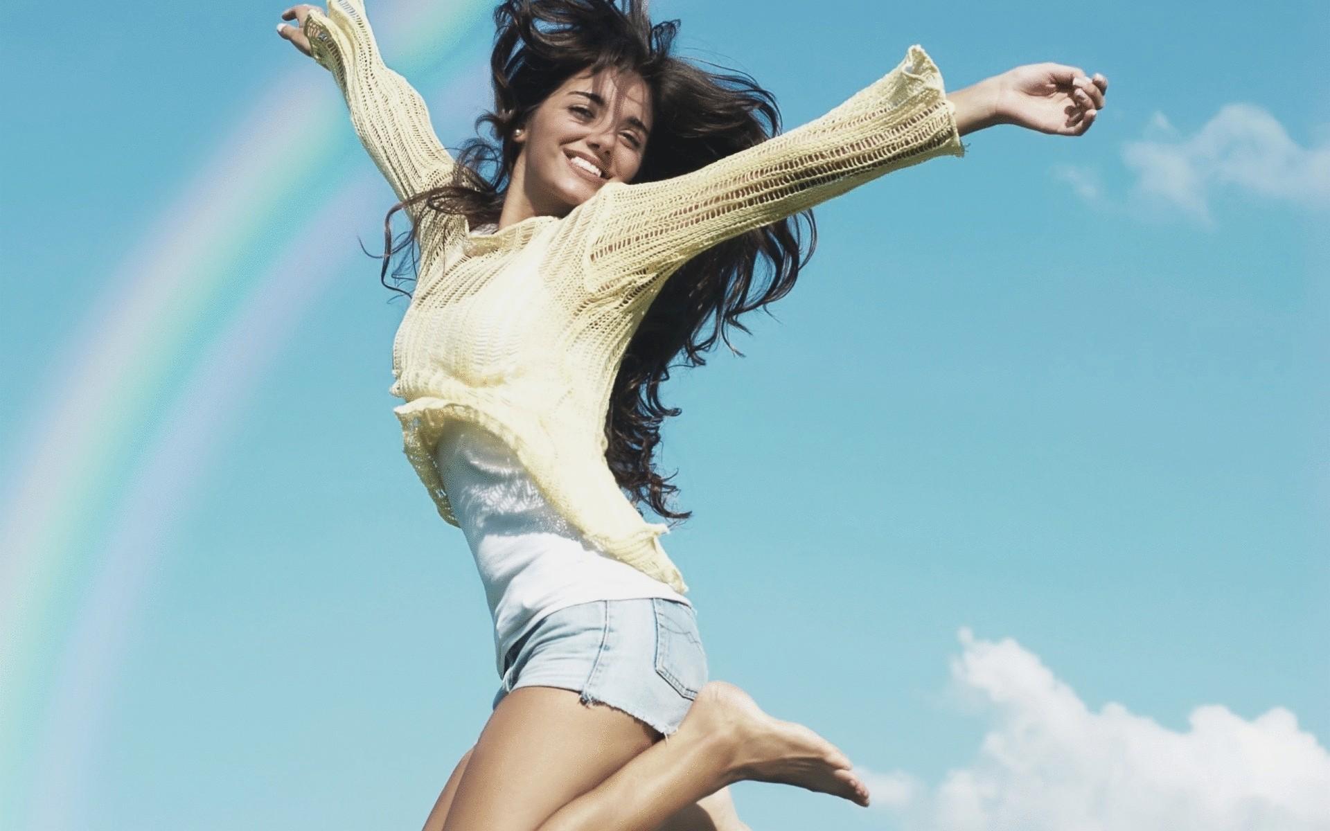 Фото радости свободы