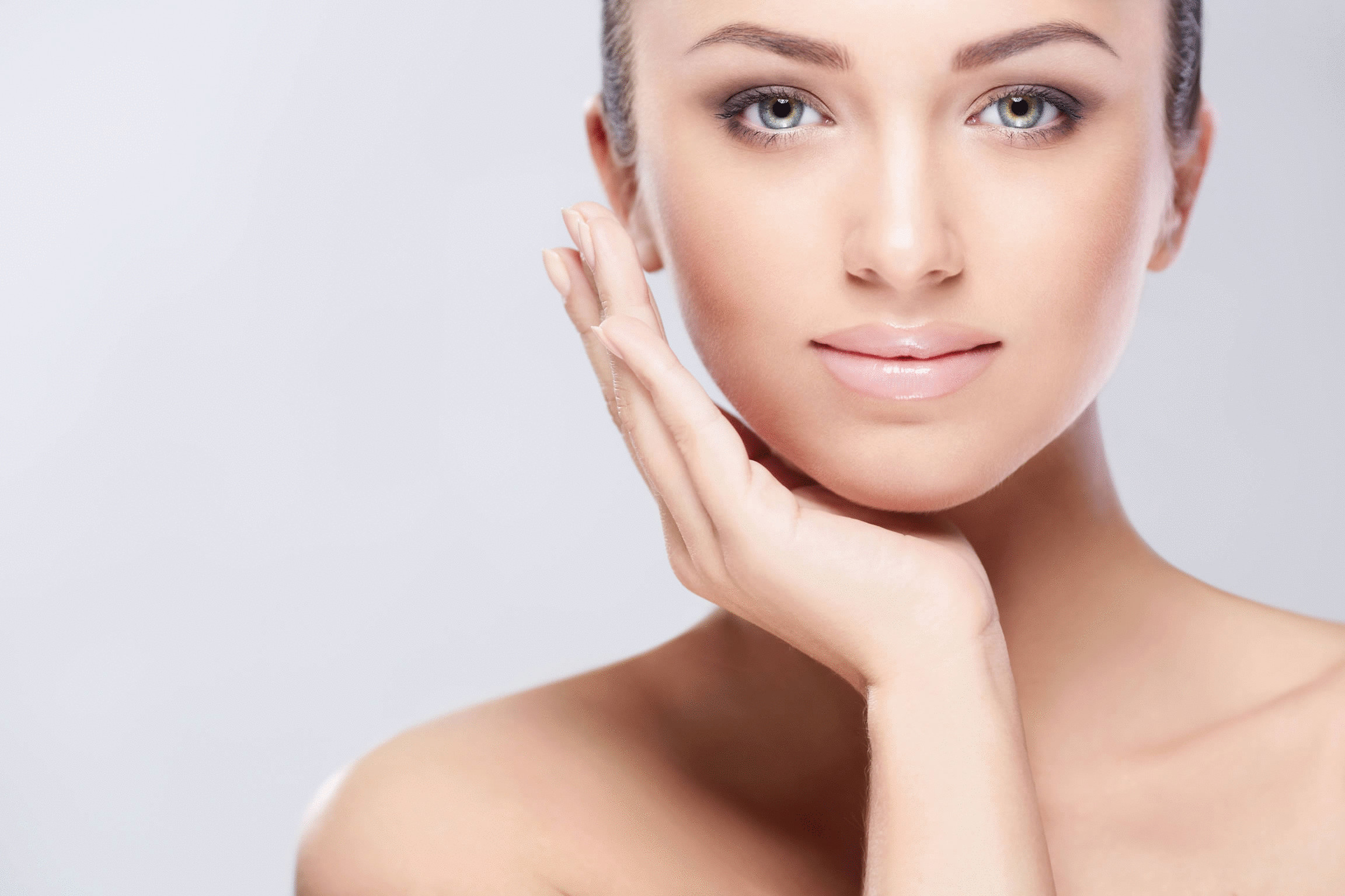 Комплекс упражнений от морщин на лице Омоложение
