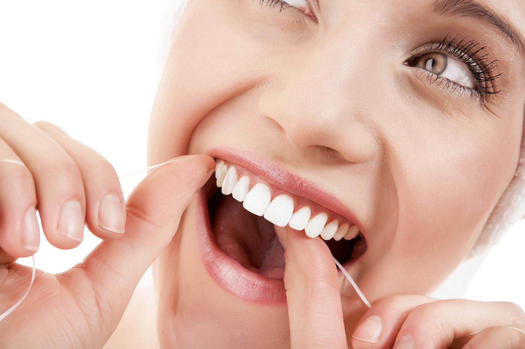Как укрепить десны зубов в домашних условиях? - Асепта 52