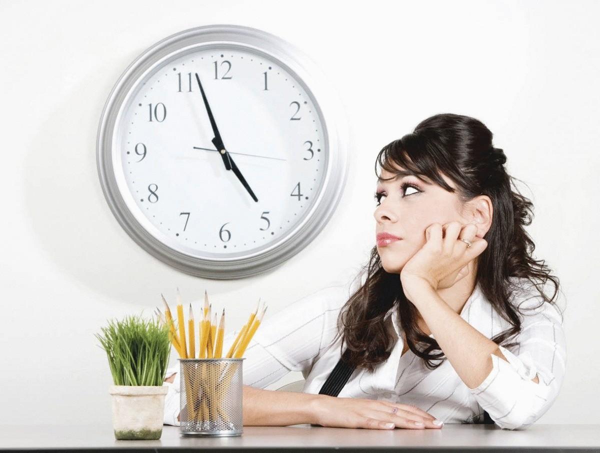 Как сделать сокращенный рабочий день