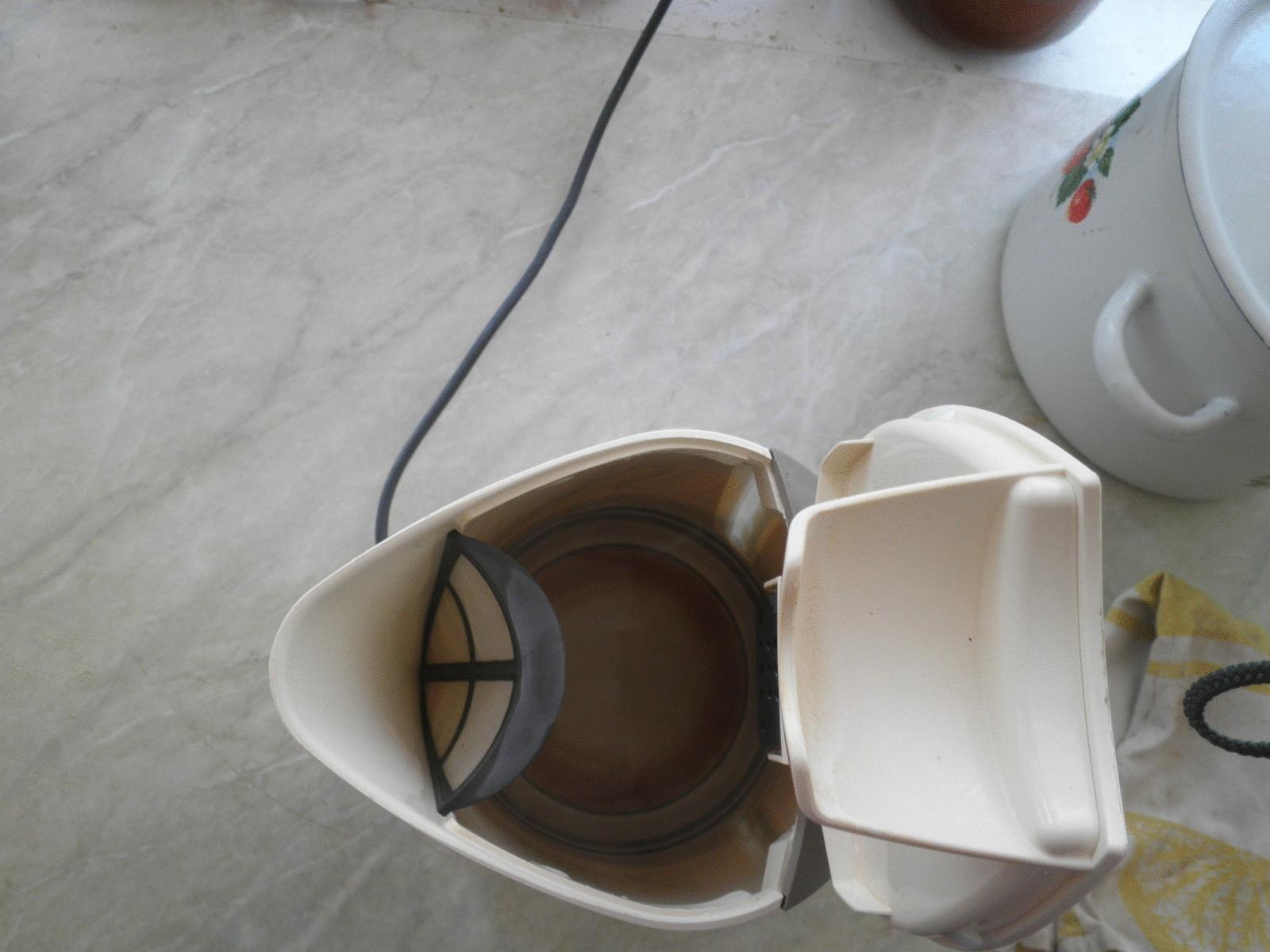Ремонт чайника браун своими руками
