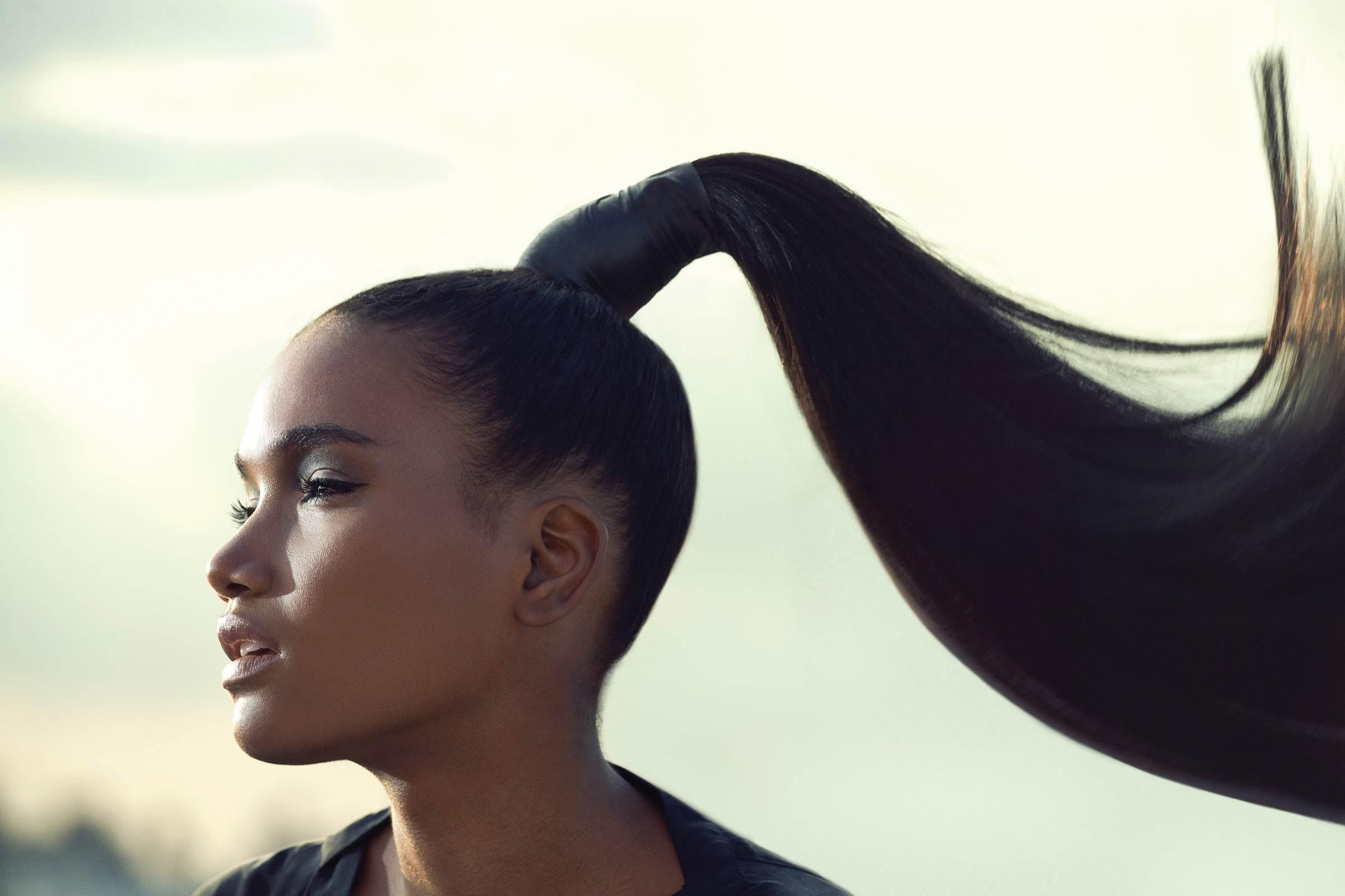 Как отрастить волосы за месяц на 4 сантиметра
