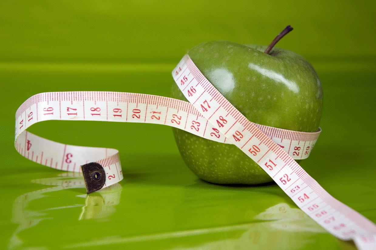 Как похудеть перед праздниками? - - FRAUFLUGER