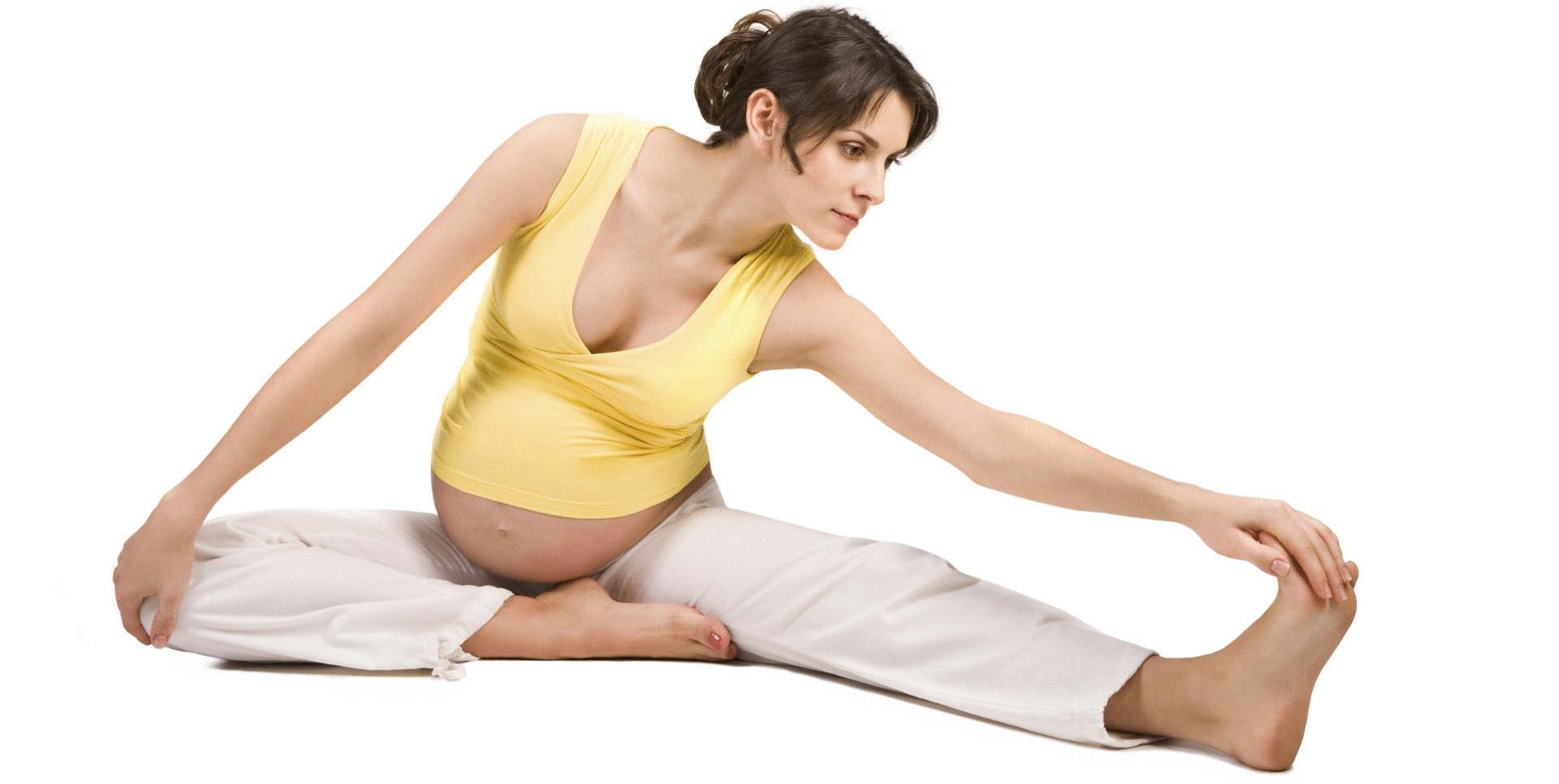 Лфк для беременных 3 17