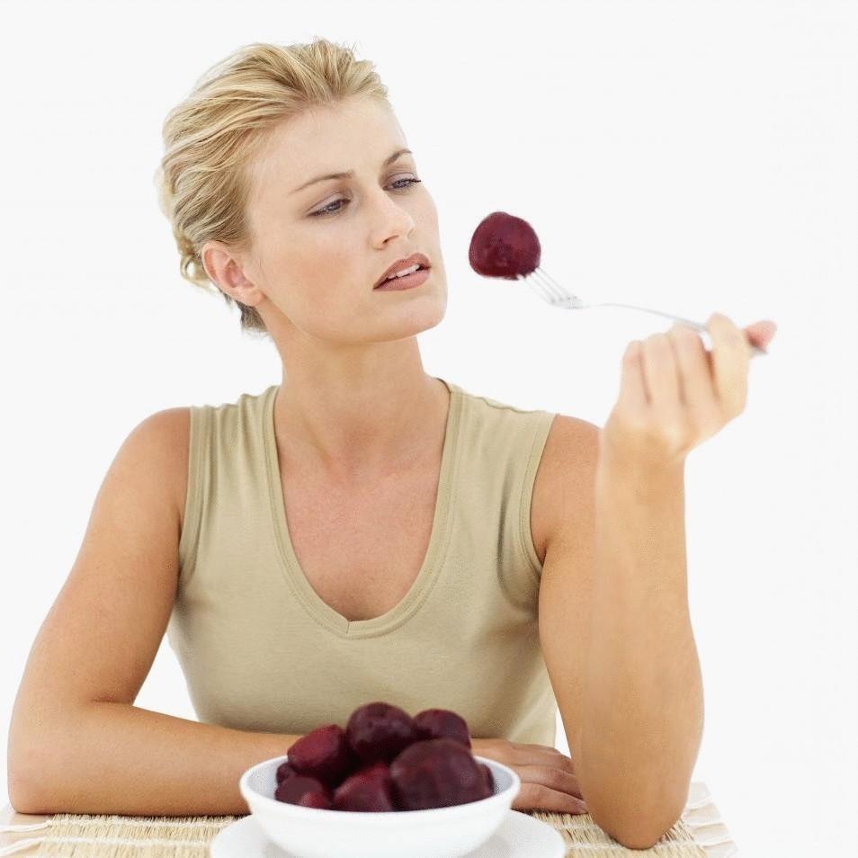 Персональная диета бесплатно