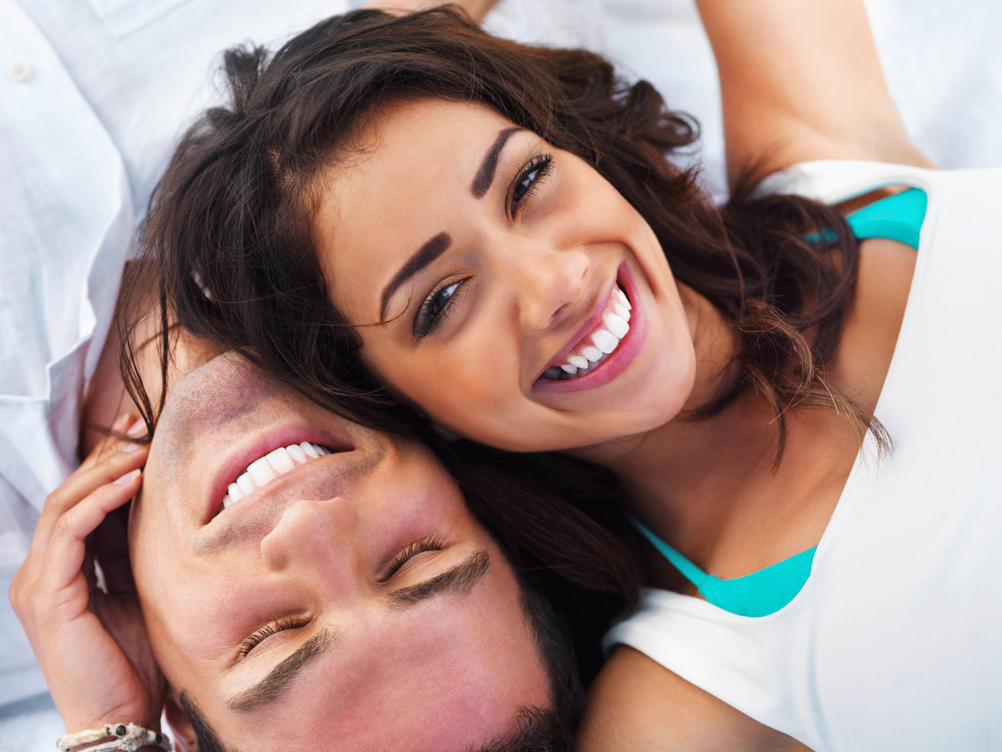 Знакомства красивая улыбка эффективного для ли нужна