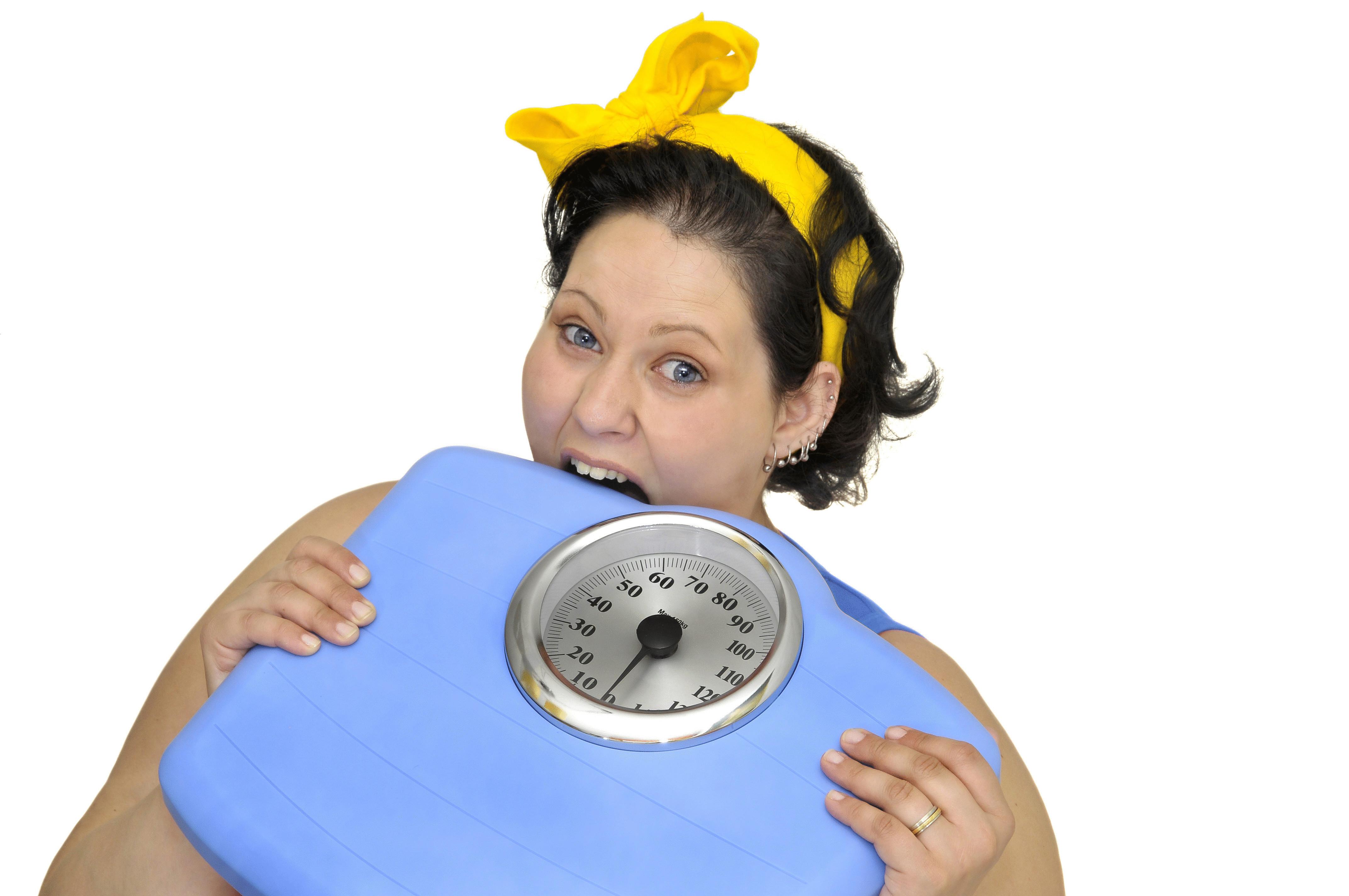 как похудеть за час на 3 кг