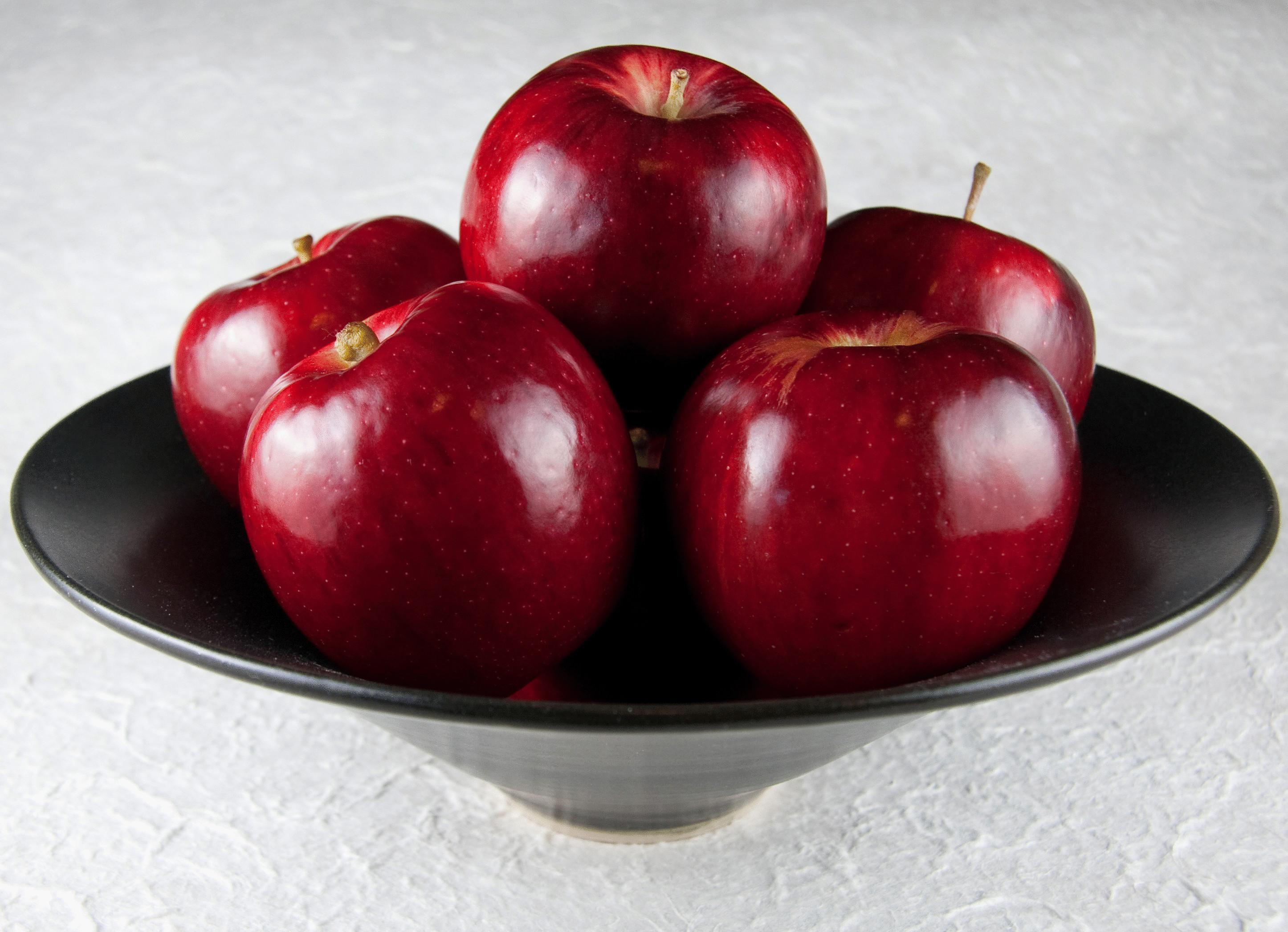Лечение яблоками