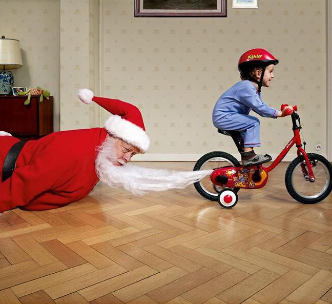 Дети-ёлки-Новый год. Как провести волшебные каникулы с детьми и не поссориться