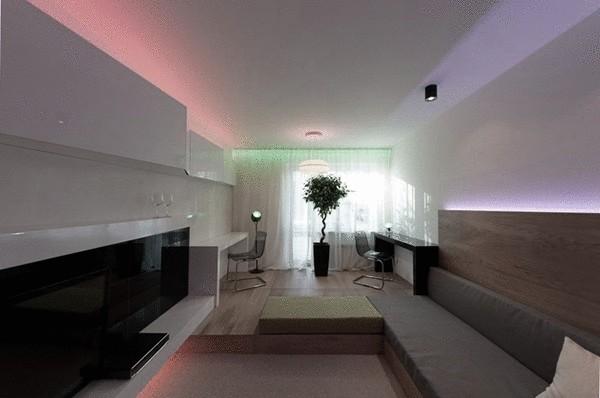 Креативные квартиры фото