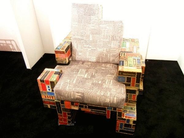 Экологичная мебель от роллинса