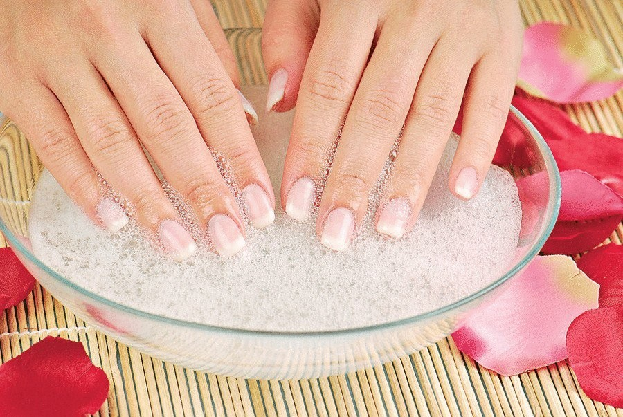How to strengthen the nails with gelatin