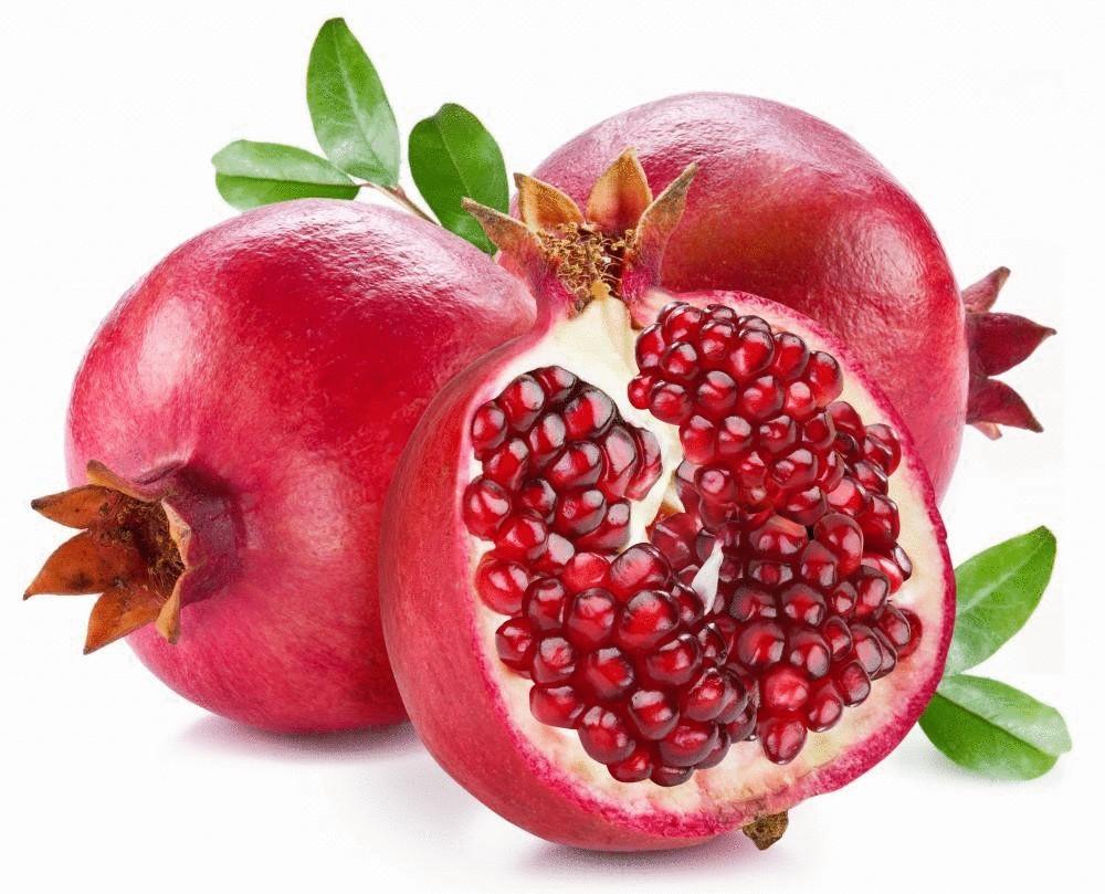 Pomegranate cosmetics