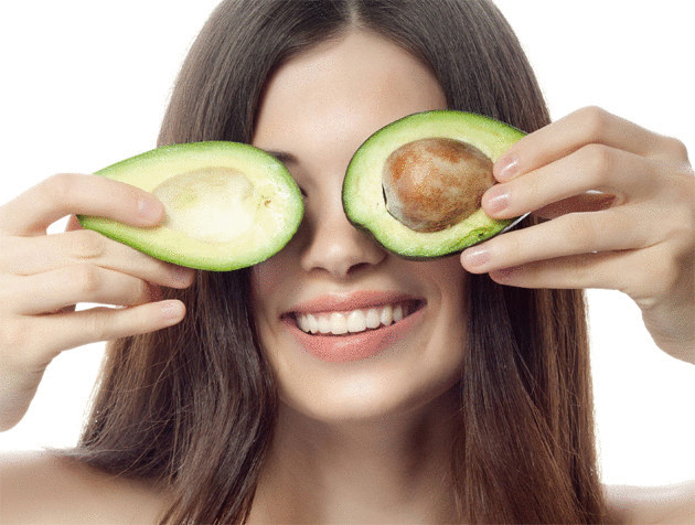 about the secret healing properties of avocado oil