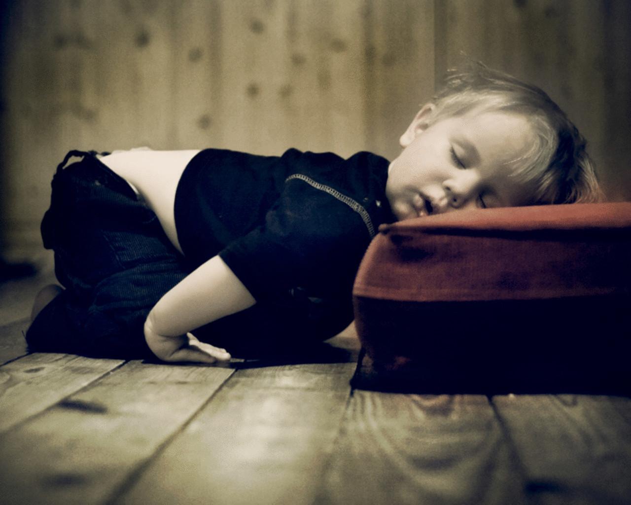Сладко спит а брат 2 фотография