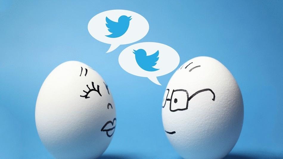 Войти через twitter