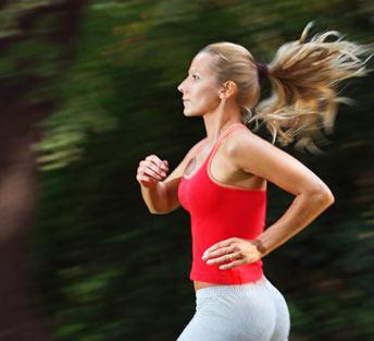 программа тренировок бега для похудения