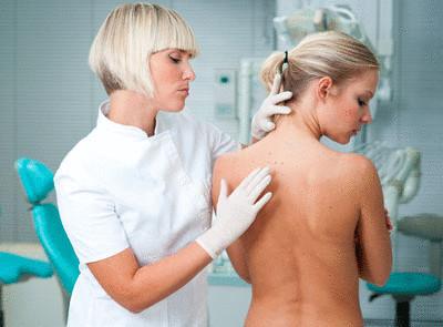 Что делать при появлении псориаза на волосистой части головы