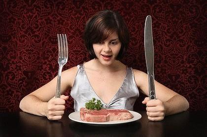 белковая диета на месяц меню