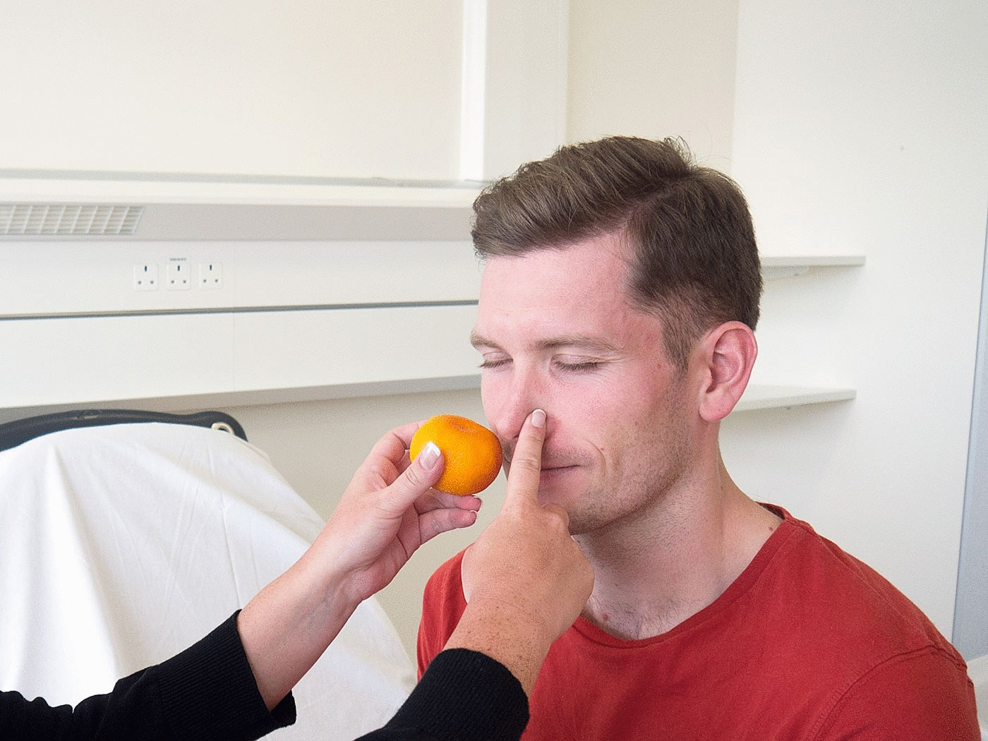 тест на аллергию на лидокаин
