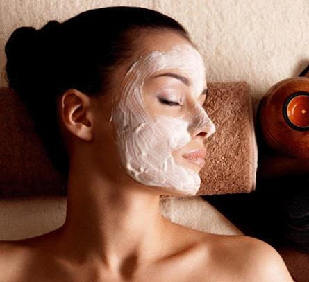 маски для жирной кожи лица с глиной