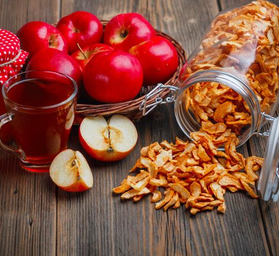 Одно яблоко вдень иуровень холестирина вкрови снижается— Ученые