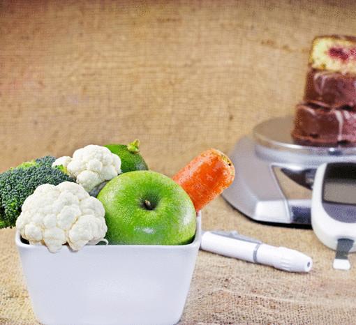 правильное питание диабет