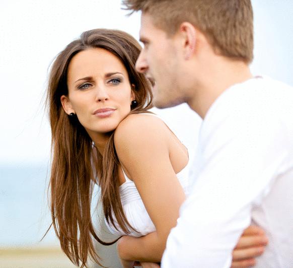 Знакомы которыи давно как мужчину с влюбить