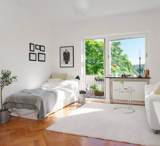 Как сделать съемную квартиру уютнее