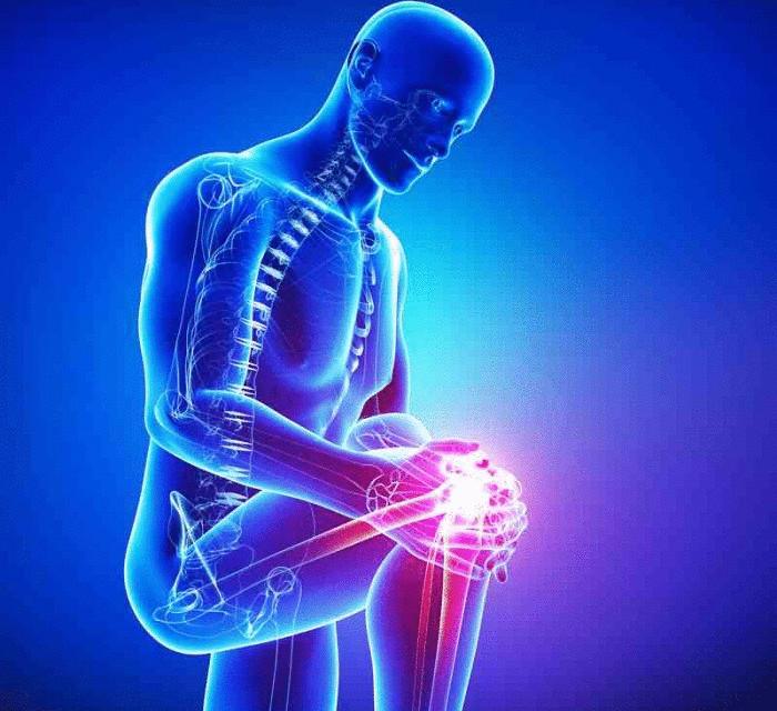 6 природных средств против боли в суставах