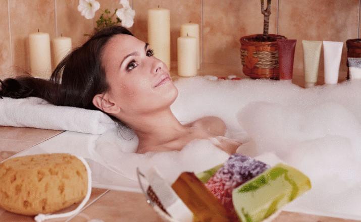 Ванна с содой для похудения: рецепт, отзывы :: SYLru