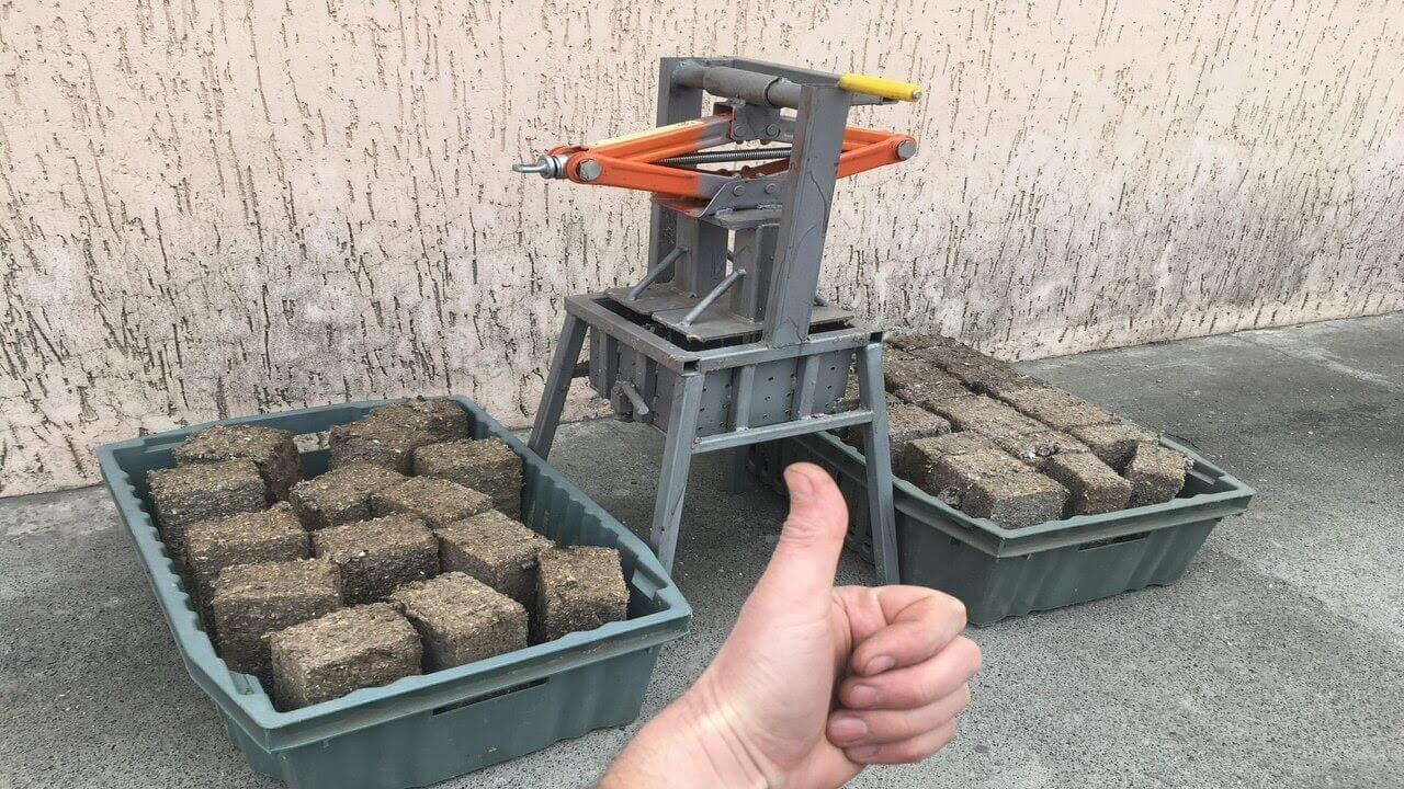 мир пресс для топливных брикетов своими руками фото свои небольшие размеры