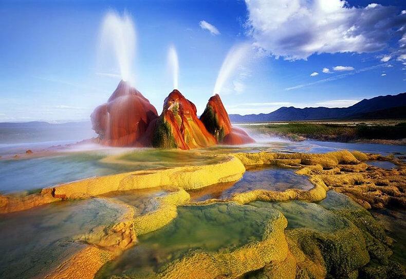 Картинки чудеса природы на планете земля