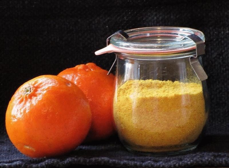 14 нетривиальных способов применения мандариновой кожуры