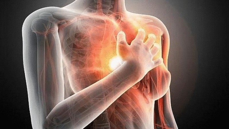 Как остановить сердечный приступ в течение минуты-econet.ru