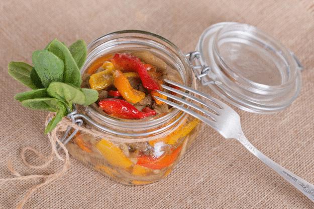 Баклажаны: 5 вкуснейших рецептов