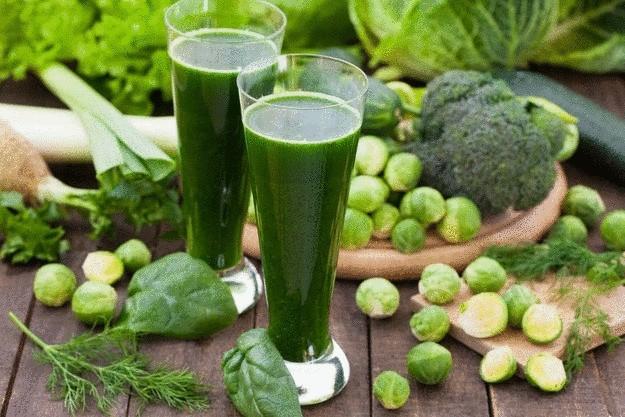 Для вашего здоровья!!! Detox на 30 дней: лучшие напитки, очищающие организм!!!