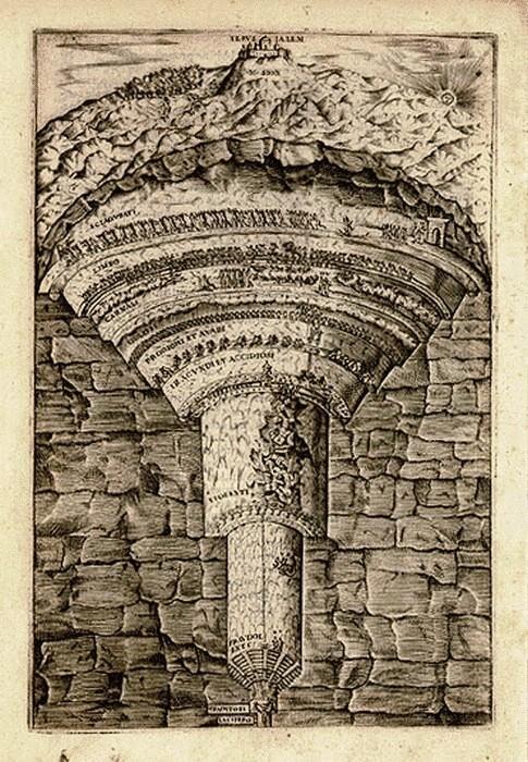 19 схем от древних времён до