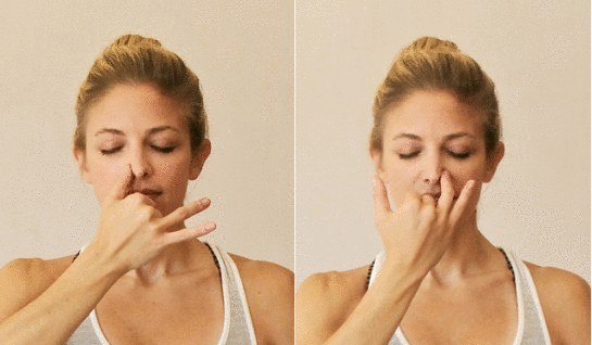 Дыхательные упражнения для поднятия тонуса