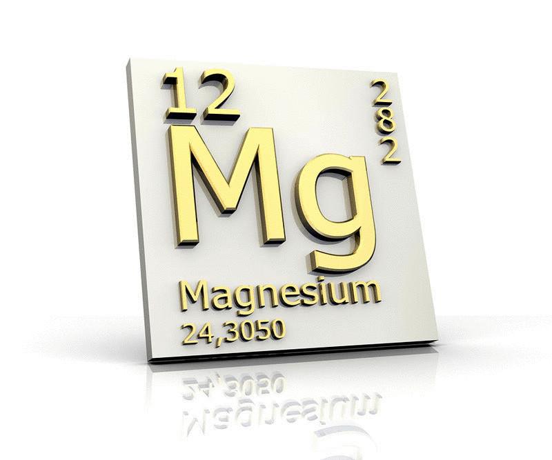 5 основных признаков недостатка магния в организме