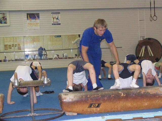 Гимнастика – особо вредные упражнения из детства