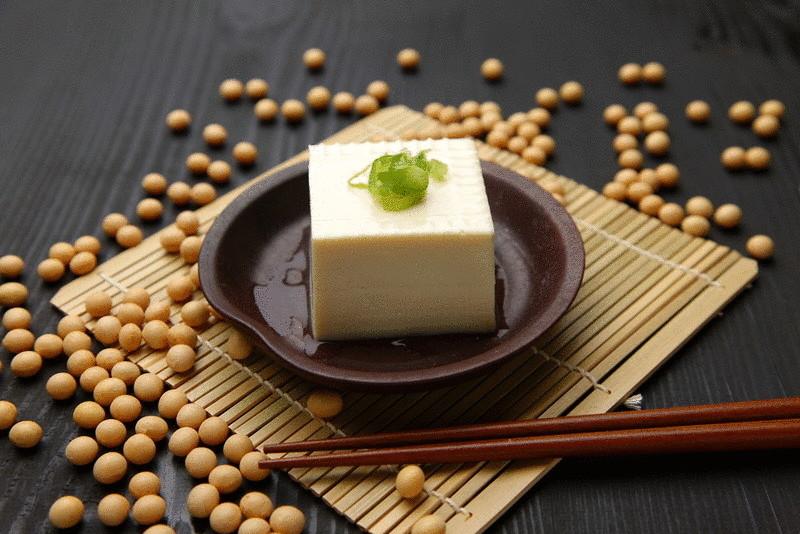 Все о тофу