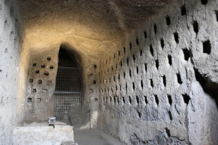 10 древних памятников архитектуры, история которых остаётся неразгаданной