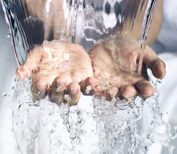 Живая вода — доступна каждому