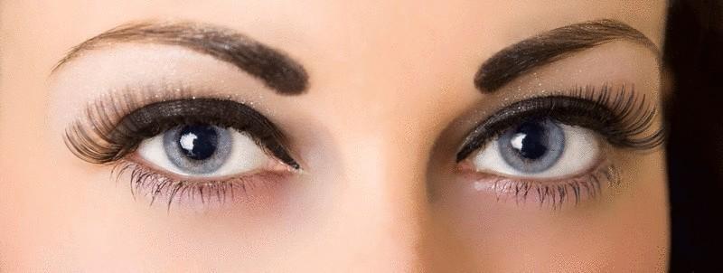 О чем может рассказать цвет наших глаз?