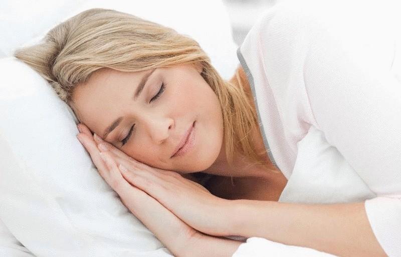 5 способов быстрее уснуть