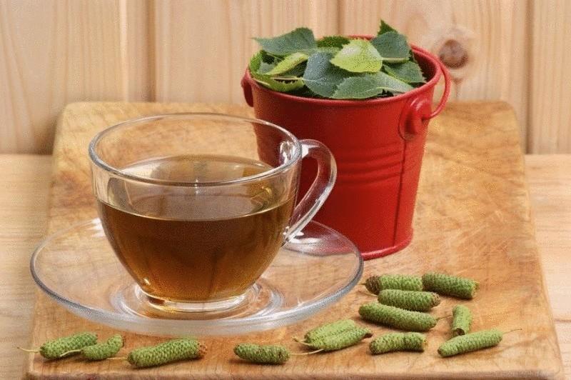 Проверенные рецепты для лечения аллергии народными средствами